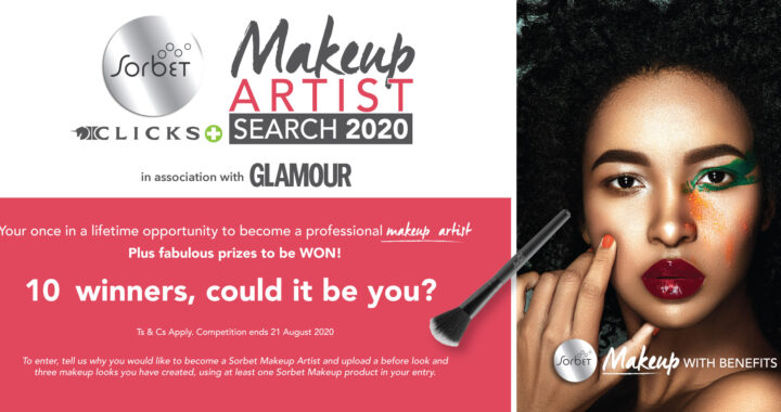 Sorbet Makeup Artist Search