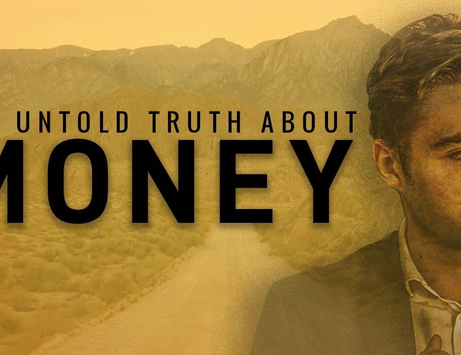 The Untold Truth About Money_How to Build Wealth From Nothing