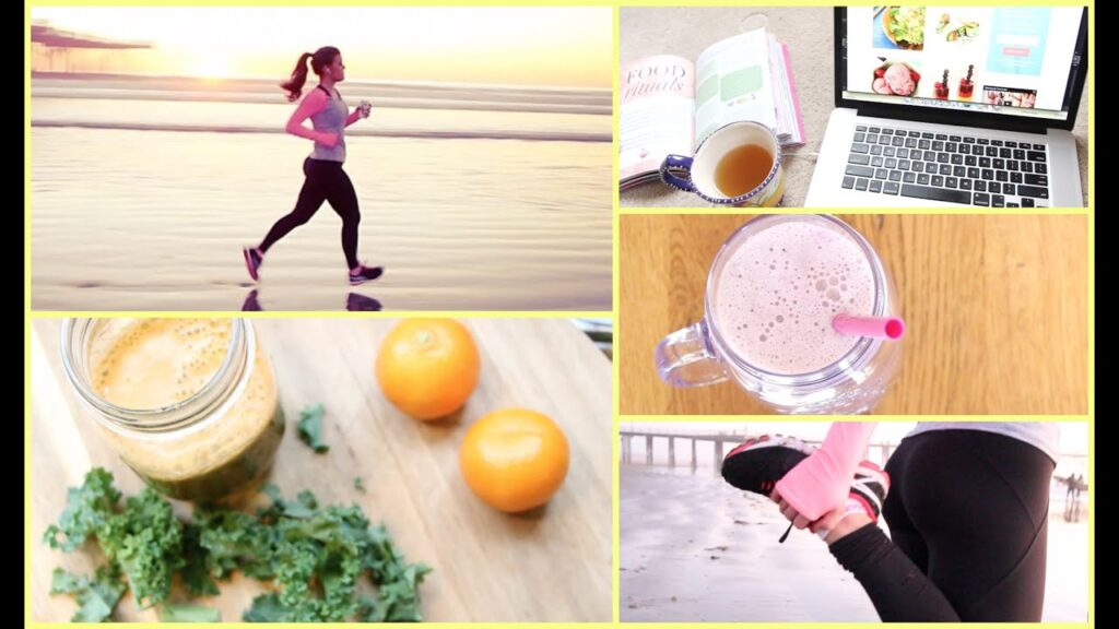 Tips for Starting a Healthy Lifestyle