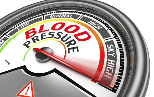 Everything You Need to Know About High Blood Pressure
