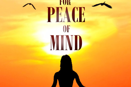 How to harness the power of meditation for peace of mind