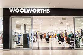 Woolworths launches 'tap and go' shopping in store